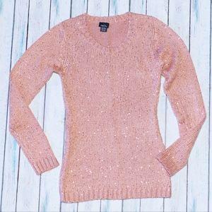 Sparkly Sweater   Rue 21
